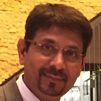 Veejay Patel